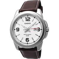 Оригинальные наручные часы Casio MTP-1314PL-7A. Kaspi RED. Рассрочка