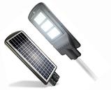 Светильник уличного освещения на солнечных батареях 90W. ску на солнце, светильник от солнечной панели, фото 7