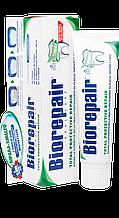 Зубная паста Biorepair для комплексной защиты зубов и десен