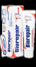 Зубная паста Biorepair для чувствительных зубов