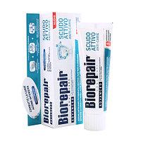 Зубная паста с активной защитой от кариеса