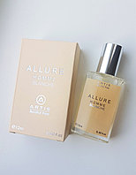 Масляные духи Chanel Allure Homme Édition Blanche, 12 ml ОАЭ, фото 1