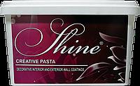 Shine creative pasta