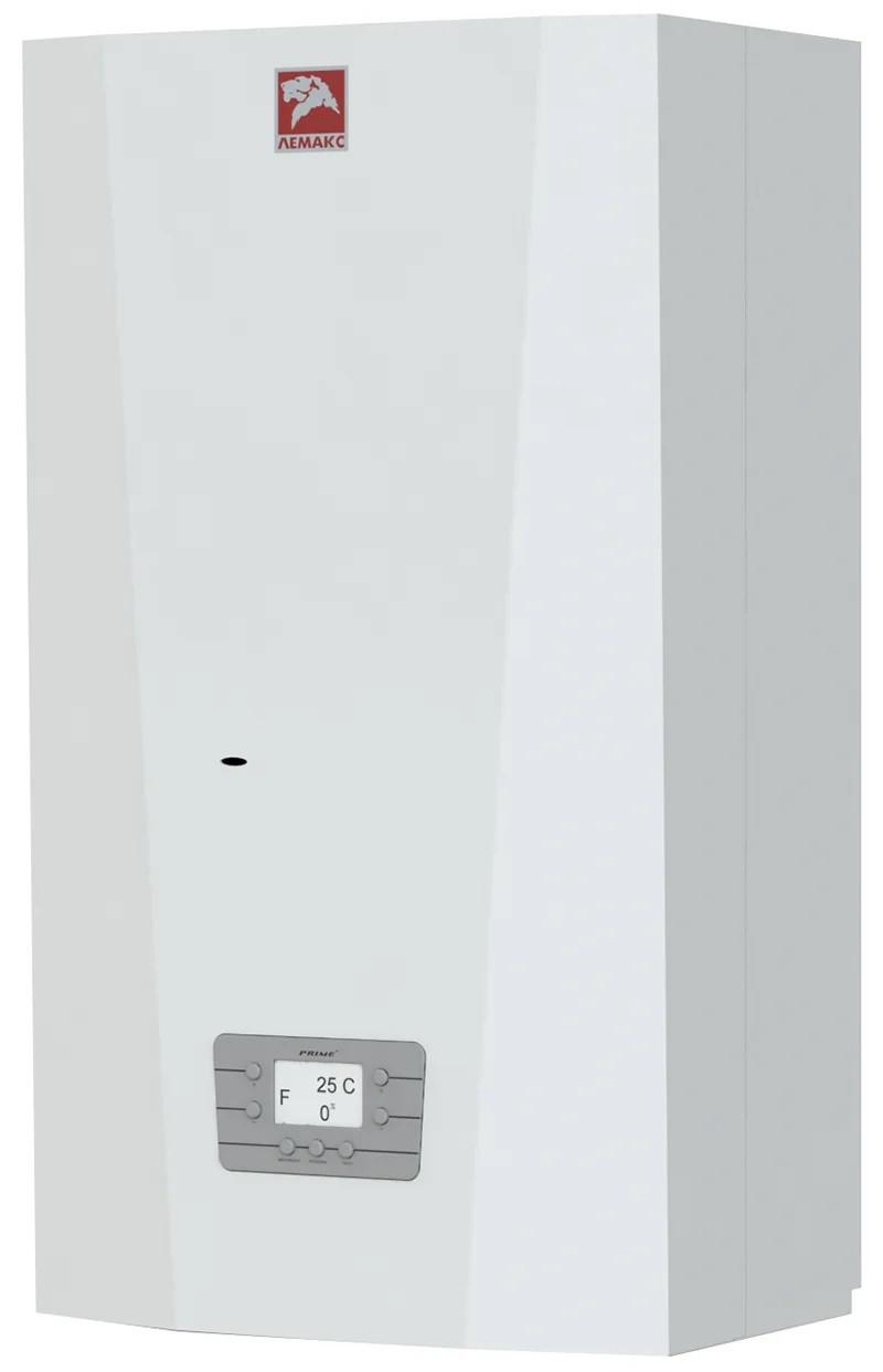 Газовый котел Лемакс PRIME-V24 (240м²)
