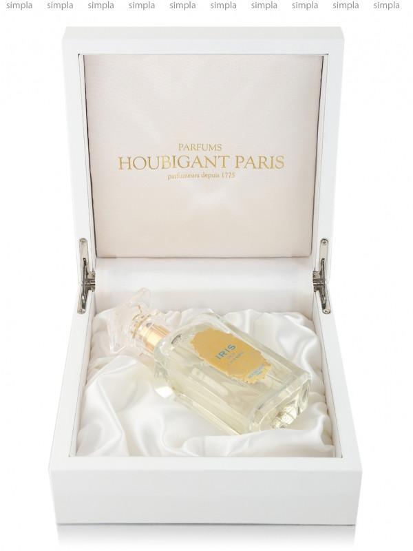 Houbigant Iris des Champs духи объем 100 мл (ОРИГИНАЛ)
