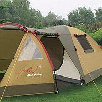 """Палатка """"Min X-ART 1504 New"""" (Traveller 3CV) 3х местная, фото 1"""