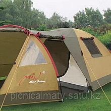 "Палатка ""Min X-ART 1504 New"" (Traveller 3CV) 3х местная"