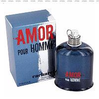 Cacharel Amor Pour Homme туалетная вода объем 125 мл (ОРИГИНАЛ)