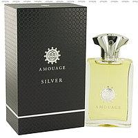Amouage Silver Man парфюмированная вода объем 100 мл (ОРИГИНАЛ)