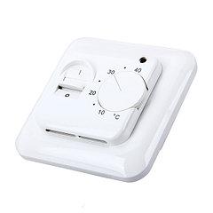 Механические терморегуляторы для теплых полов