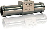 Турбинные расходомеры для измерения жидкостей TRIGAS (Германия)