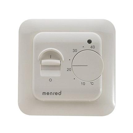 Терморегулятор MENRED RTC 70.26, фото 2