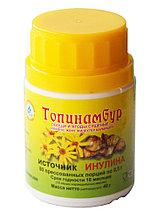 Топинамбур (источник инулина) 80 х 0, 5 г