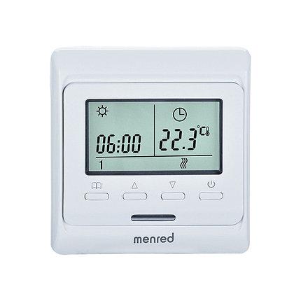 Терморегулятор MENRED E 51.716, фото 2