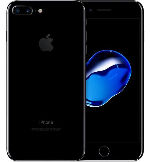 Apple iPhone 7 Plus 128Gb Черный Глянец