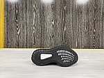 "Кроссовки Adidas Yeezy Boost 350 V2 ""Black Reflictive"", фото 5"