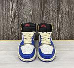 Баскетбольные кроссовки Nike Air Jordan 1 Union Los Angeles, фото 4