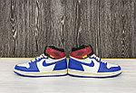Баскетбольные кроссовки Air Jordan 1 Union Los Angeles, фото 5