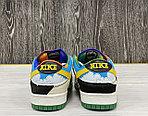 "Кроссовки Ben & Jerry's x Nike SB Dunk Low ""Chunky Dunky"", фото 7"