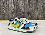 "Кроссовки Ben & Jerry's x Nike SB Dunk Low ""Chunky Dunky"", фото 4"