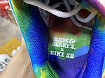 "Кроссовки Ben & Jerry's x Nike SB Dunk Low ""Chunky Dunky"", фото 9"