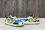 "Кроссовки Ben & Jerry's x Nike SB Dunk Low ""Chunky Dunky"", фото 3"