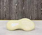 Кроссовки Adidas Yeezy Boost 350 V2 Full White, фото 5