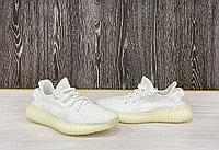 Кроссовки Adidas Yeezy Boost 350 V2 Full White