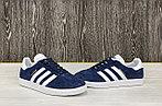 Кроссовки Adidas Gazelle(Dark Blue), фото 2