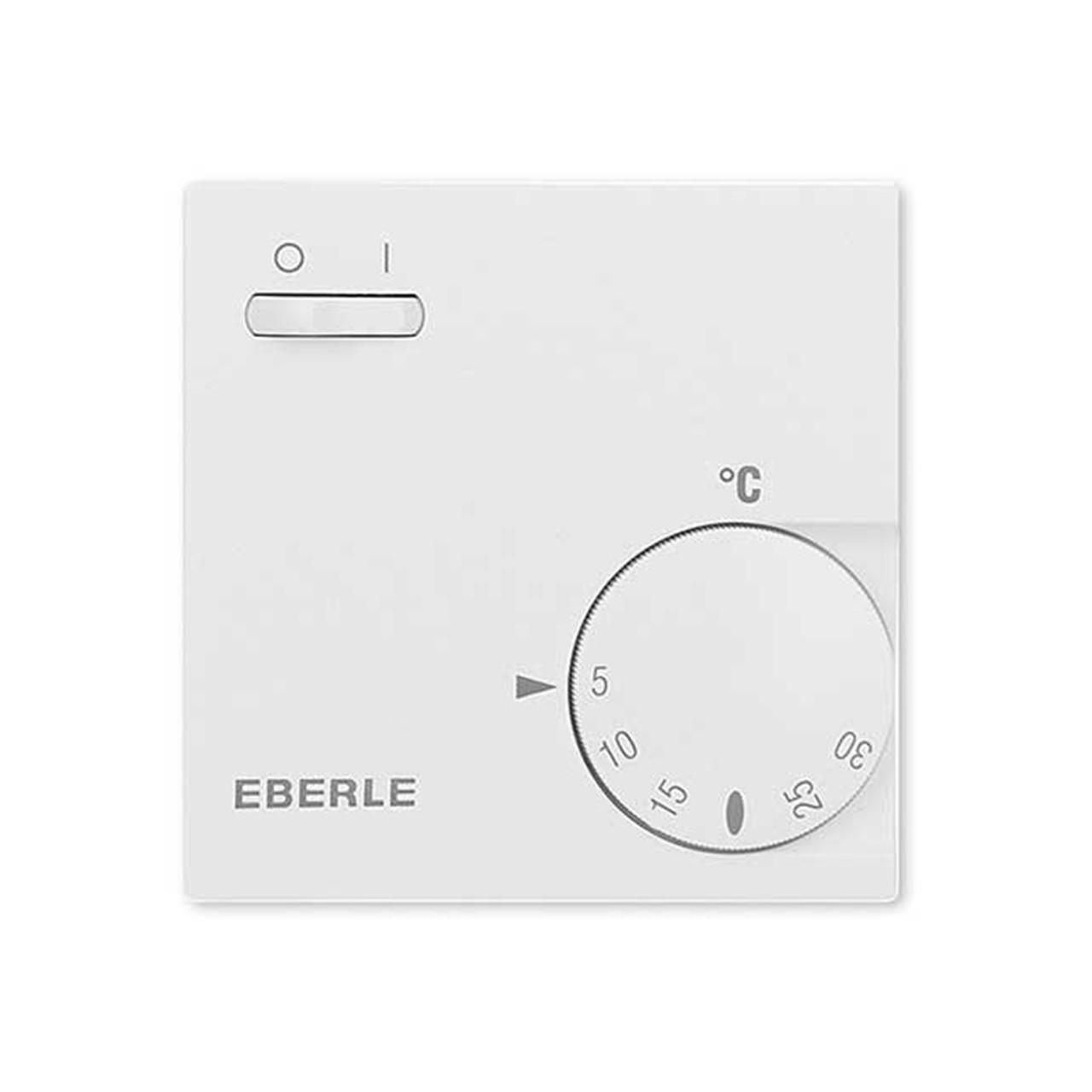 Терморегулятор EBERLE RTR-E 6202