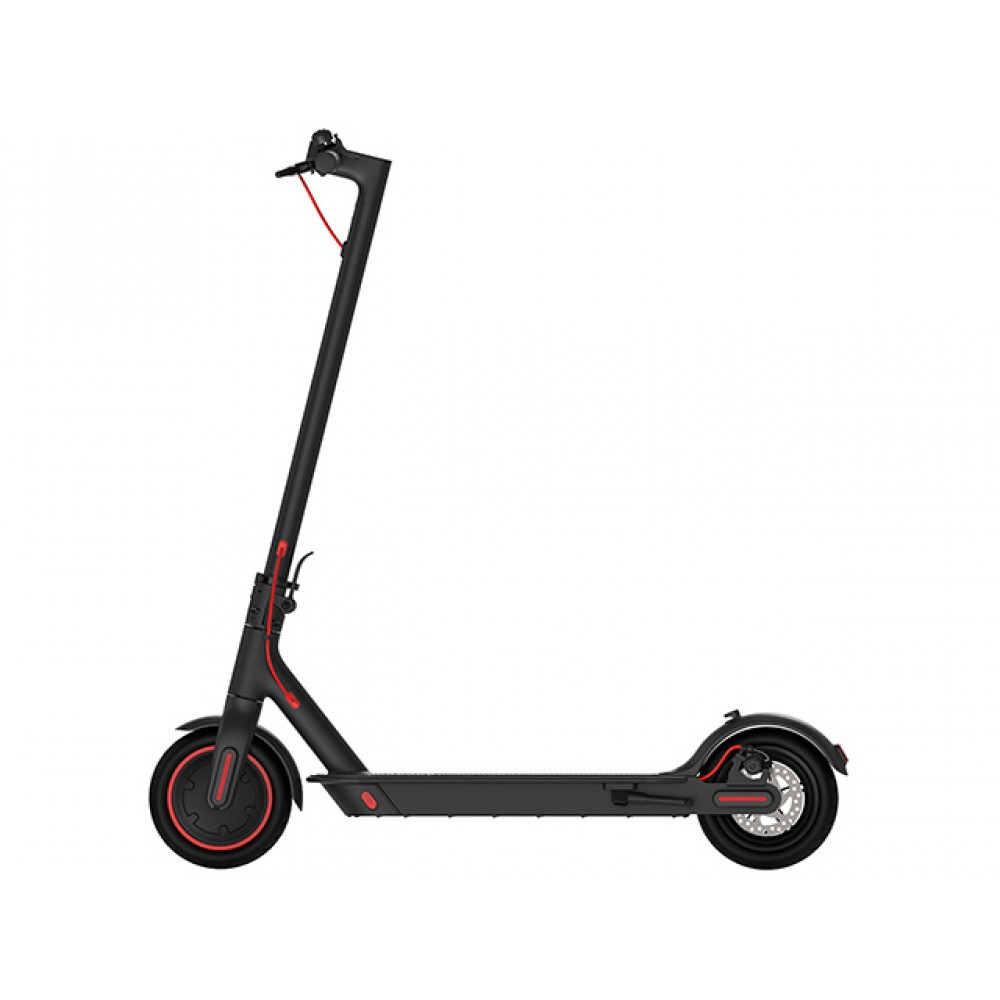 Электросамокат Xiaomi Mijia Scooter Essential Black
