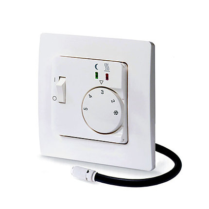 Терморегулятор EBERLE FRe 525 23-50, фото 2