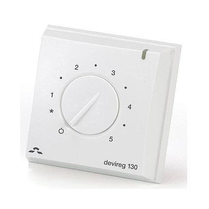 Терморегулятор Devireg 130, фото 2