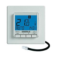 Программируемые терморегуляторы для теплых полов