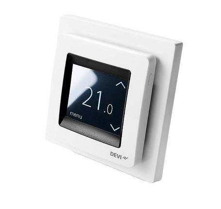 Терморегулятор Devireg Touch, фото 2