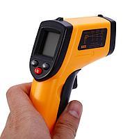 Пирометр инфракрасный бесконтактный термометр