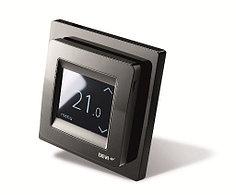 Терморегулятор Devireg Touch Черный