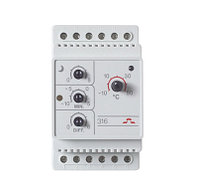 Терморегулятор Devireg 316