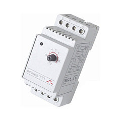 Терморегуляторы для обогрева желобов и крыш