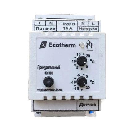 Терморегулятор ECOTHERM-03-А2-Т1, фото 2