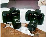 """Флешка """"Фотоаппарат"""" 8 гб, фото 2"""