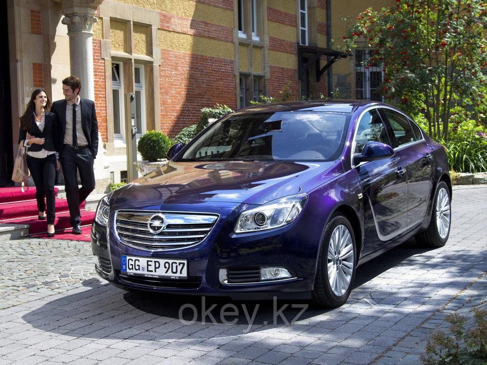 Тормозные колодки Kötl 1782KT для Opel Insignia I хэтчбек 1.6 SIDI, 2013-2015 года выпуска.