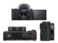 Фотоаппарат Sony ZV-1, фото 1