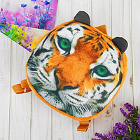 Рюкзак детский «Тигр», 24×24 см