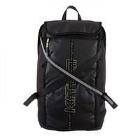 Рюкзак молодёжный с эргономичной спинкой Kite 917, 45 х 27 х 14, Сity, чёрный/жёлтый