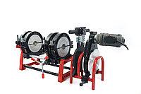 Аппарат для пайки пластиковых труб TW200-4М от 63 до 200мм