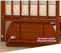 Электрокачалка для кроваток с маятником, фото 1