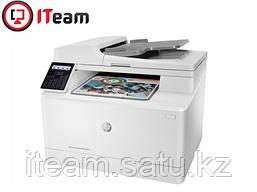 МФУ HP Color LaserJet Pro M282nw (A4)