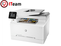 МФУ HP Color LaserJet Pro M283fdn (A4)