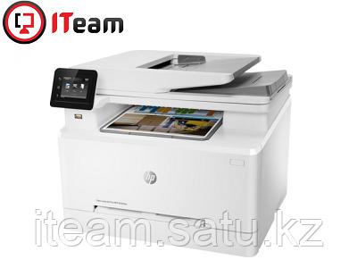 МФУ HP Color LaserJet Pro M283fdw (A4)